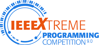 IEEEXtereme 24-Hour Programming Competition
